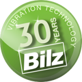 30 Years of Bilz Vibration Technology