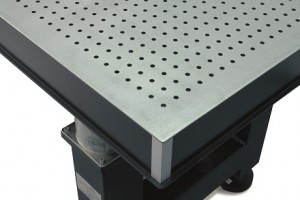 LTO Optical table