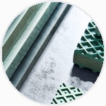 Bonded Insulation Plates